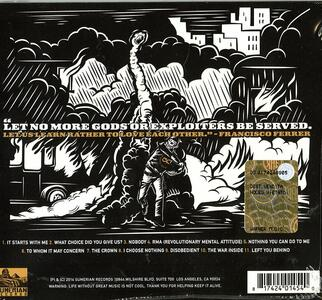 Disobedient - CD Audio di Stick to Your Guns - 2