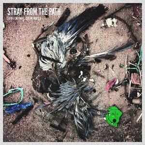 Subliminal Criminals - Vinile LP di Stray from the Path