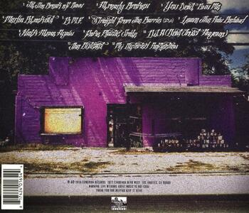 Straight from the Barrio - CD Audio di Upon a Burning Body - 2