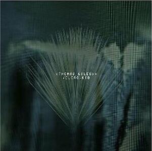Velcro Kid - Vinile LP di Thomas Giles
