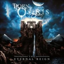 Eternal Reign - CD Audio di Born of Osiris