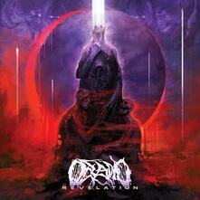 Revelation - CD Audio di Oceano