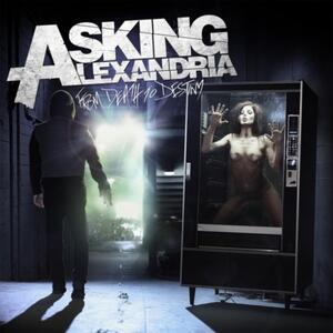 From Death to Destiny - Vinile LP di Asking Alexandria