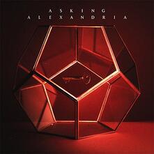 Asking Alexandria - CD Audio di Asking Alexandria