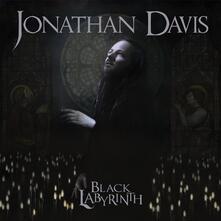 Black Labyrinth - CD Audio di Jonathan Davis