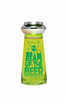 Big Mouth Bmbg-0010 Beer Glass Ufo: Beam