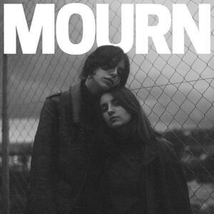 Mourn - Vinile LP di Mourn