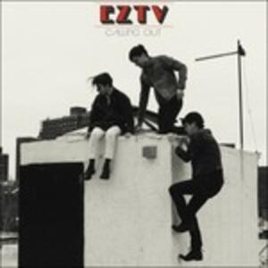 Calling Out - Vinile LP di Eztv