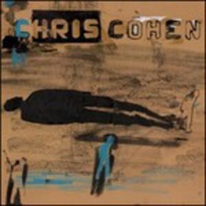 As if Apart - Vinile LP di Chris Cohen