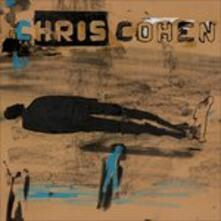 As if Apart - CD Audio di Chris Cohen