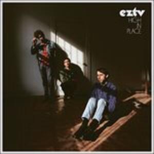 High in Place - Vinile LP di Eztv