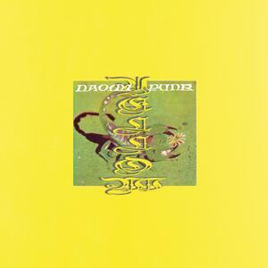Yellow - CD Audio di Naomi Punk