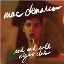 Rock & Roll Nightep - CD Audio di Mac DeMarco