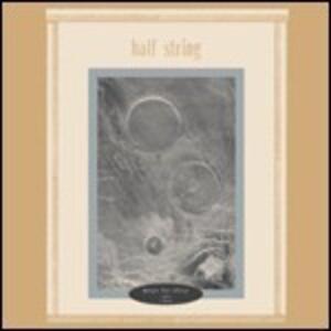 Maps for Sleep - Vinile LP di Half String