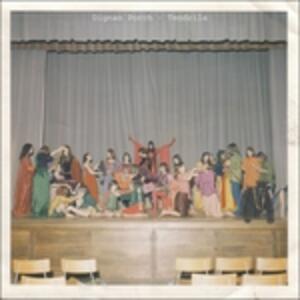 Tendrils - Vinile LP di Dignan Porch
