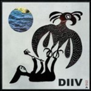 Oshin - Vinile LP di Diiv