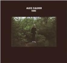 Time - CD Audio di Alex Calder