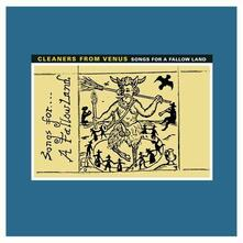 Songs for a Fallow Land - Vinile LP di Cleaners from Venus