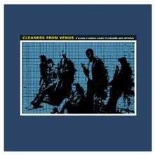 A Dawn Chorus - Vinile LP di Cleaners from Venus