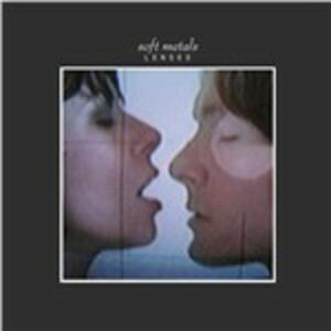 Lenses - Vinile LP di Soft Metals