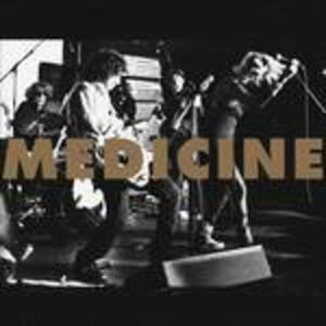 Part Time Punks - Vinile LP di Medicine