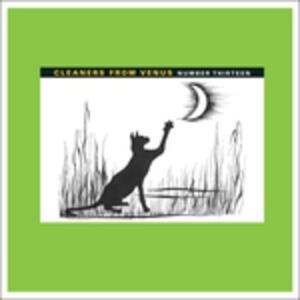 Number Thirteen - Vinile LP di Cleaners from Venus