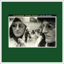 Extra Wages - Vinile LP di Cleaners from Venus