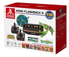 Atari Flashback Boom!