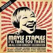 CD I'll Take You There Mavis Staples