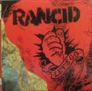 Let's go - Vinile 7'' di Rancid