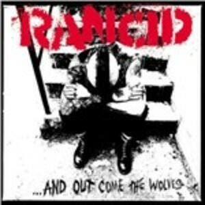 And Out Come the Wolves - Vinile 7'' di Rancid