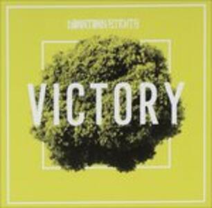Victory - Vinile 7'' di Downtown Struts
