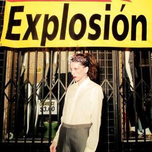 Blood Noise - Vinile LP di Lisa Papineau