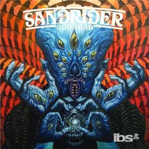 Godhead - Vinile LP di Sandrider