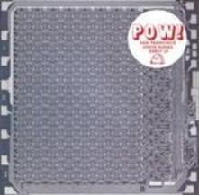 Hi-Tech Boom - CD Audio di Pow!