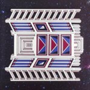 Far Reaches - Vinile LP di Trin Tran