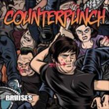 Bruises - CD Audio di Counterpunch