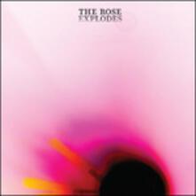 Rose Explodes - CD Audio di Dream Boat