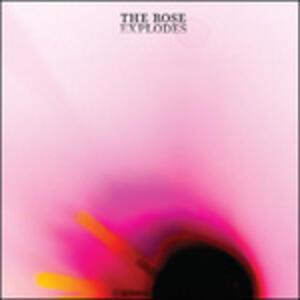 Rose Explodes - Vinile LP di Dream Boat