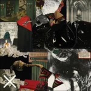 Cigarette Machine - Vinile LP di Ex-Cult