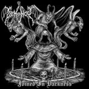 Joined in Darkness - CD Audio di Demoncy