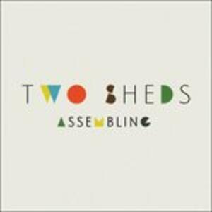 Assembling - Vinile LP di Two Sheds