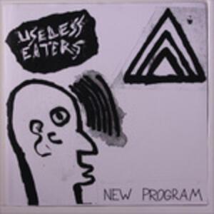 Live in San Francisco - Vinile LP di Useless Eaters