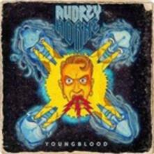 Youngblood - CD Audio di Audrey Horne