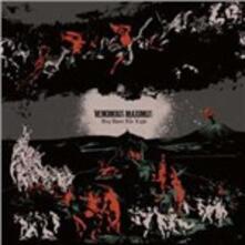 Beg Upon the Light - CD Audio di Venomous Maximus