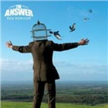 New Horizon - CD Audio di Answer