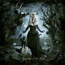 Symphonies of the Night - CD Audio di Leaves' Eyes