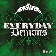 Everyday Demons - CD Audio di Answer