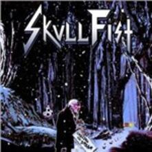 Chasing the Dream - CD Audio di Skull Fist