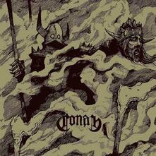 Blood Eagle - CD Audio di Conan